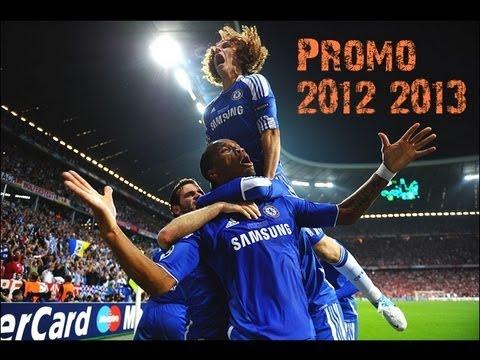 UEFA Champions League 2012-2013 Promo HD -G5AKiROVYCA