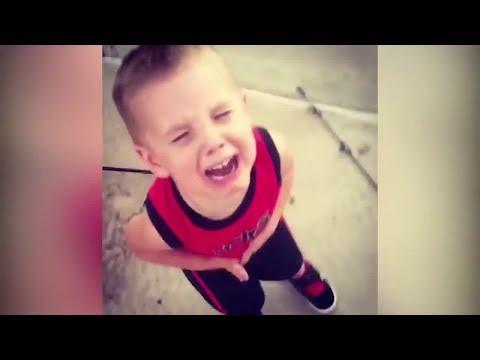 FUNNY 2019 Duck Trolling Babies And Kids P2- Big Family Fun