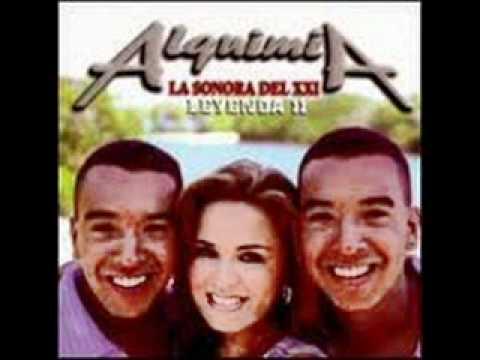 Alquimia La parranda navideña.wmv