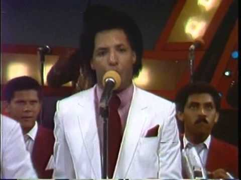 BONNY CEPEDA (video 80's) - El Mandamas