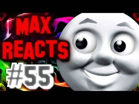 Max Reacts To - fnaf: The Big 70 & Suddenly...80