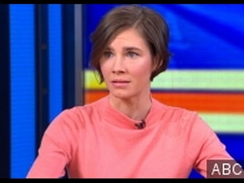 Amanda Knox: Trial By Media?