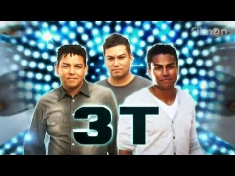 3T at The Big Reunion 2014 - 1st part of the series - 2014 February 6th.