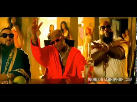 DJ Khaled Ft.(Drake, Rick Ross, Lil Wayne) No New Friends [Explicit]