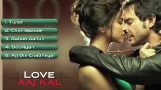 Love Aaj Kal - Audio JukeBox
