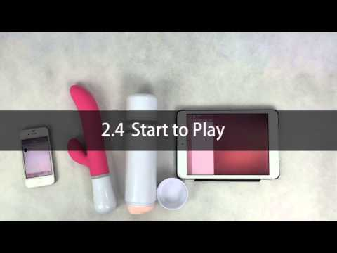 Lovense Toys User Guide - Step 2