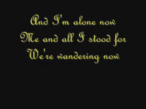 Your Star- Evanescence lyrics,