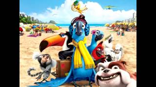 Rio 2 Trailer Song:Memory By Elaine Paige
