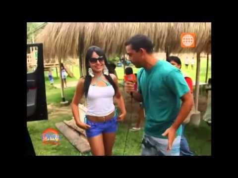 Yovana Herrera, Miss Colita Atlantis 2014 / Atleta Grupo Culturismo Perú - Team UN