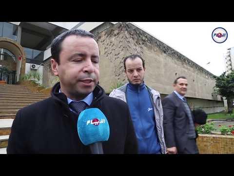 المحامي بوشتاوي يفجر حقائق عن قضية موكله مرتضى إعمراشا