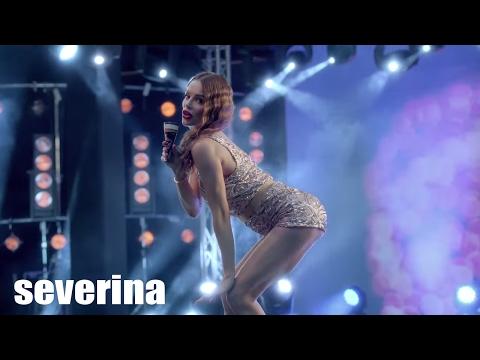 Severina pjeva uz sladoled