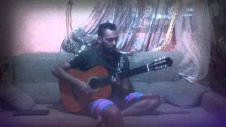 Yassinos Live - Siri B3id - Version Guitar 2013