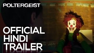 Poltergeist Official Hindi Trailer [HD]