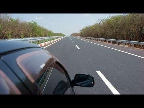Xe.Tinhte.vn - Trải nghiệm đường Cao tốc TPHCM - Long Thành - Dầu Giây