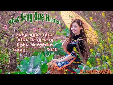 Nhạc Sống 2018 |  LK Nhạc Sống Trữ Tình Thôn Quê Mới Nhất |  Tình Khúc Quê Hương |  iMusic Việt
