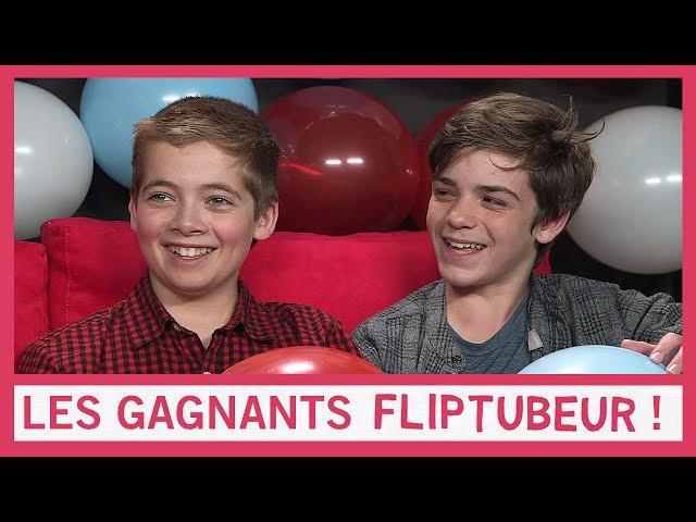 FLIPTUBEUR - On dévoile les gagnants! du participant Lorem Ipsum