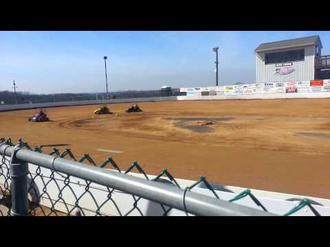 Keystone State Quarter Midget Race Club