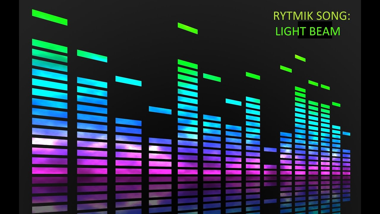 Light Beam - Rytmik Song by Jake B.