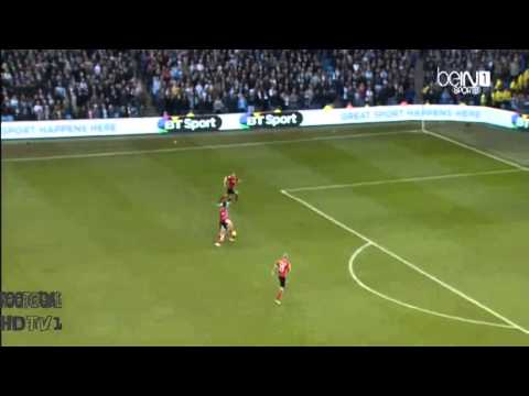 image video les buts match Manchester City [4-2] Cardiff City