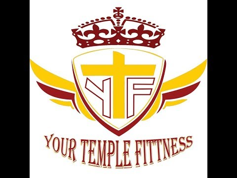 Your Temple Fitness Promo Video