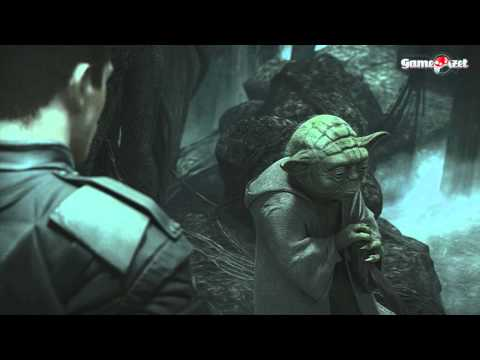 Star Wars: The Force Unleashed 2 — видеообзор (video review)