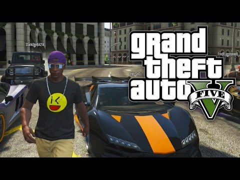 GTA 5 THUG LIFE #82 - HELP FROM SOME HOMIES! (GTA V Online)