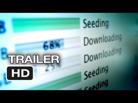 TPB AFK: The Pirate Bay Away from Keyboard Official Trailer #1 - Documentary HD