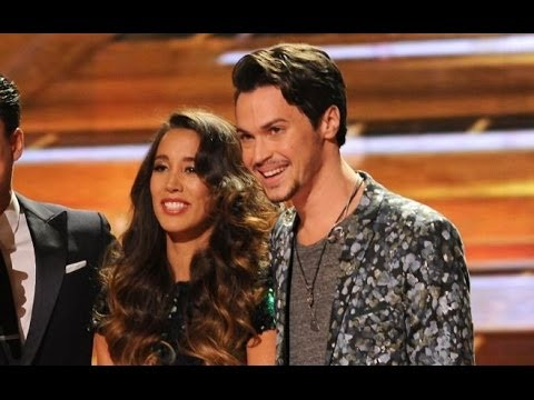 Alex and Sierra Win X Factor & One Direction Perform! X CAP Finale