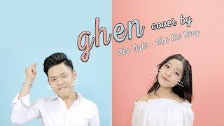 GHEN - COVER CỰC DỄ THƯƠNG / BẢO NGHI ft MAI CHÍ CÔNG