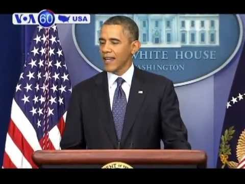 Ông Obama trấn an thế giới khi hạn nâng mức trần nợ tới gần