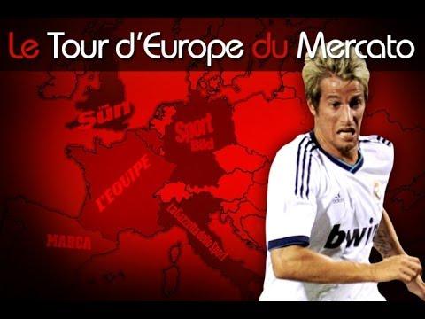 Coentrão s'éloigne de Manchester, Di Maria s'explique... Le tour de la presse européenne !