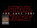 "The next ""Star Wars"" movie will be called Star Wars: The Last Jedi"