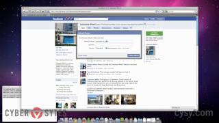 How To Create An Photo Album On A Facebook Page