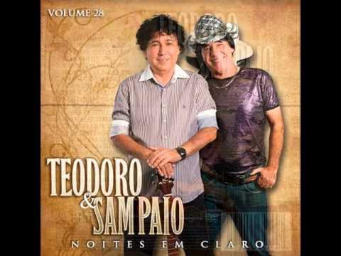Teodoro & Sampaio - Cachorro Jiló