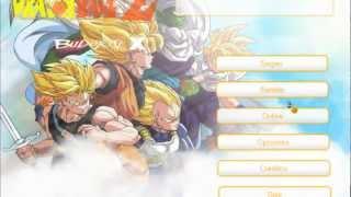 Dragon Ball Z Budokai X Para Pc ( Descarga , Tutorial Y