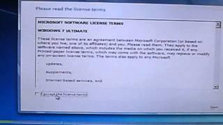 Install Windows 7 On Plextor MSATA 64GB