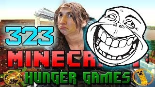Minecraft: Hunger Games w/Mitch! Game 323 - BEST OR WORST?! FUNNY MOMENT :)