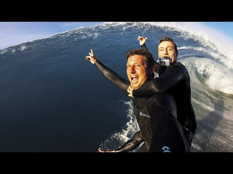 GoPro: Best of Surfline GoPro of the World 5 Contest