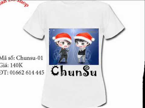 Junsu DBSK chibi, những ảnh chibi đáng yêu của Su ú, cùng bài nhạc rất chi là  của anh chàng uncommited Hãy ghé thăm www.facebook/JeanDoShop nhé cassies