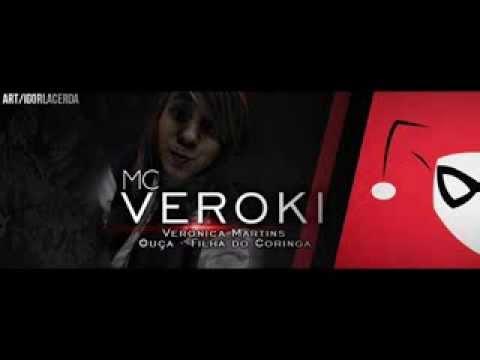 MC VEROKI - FILHA DO CORINGA - DJ TK QVN
