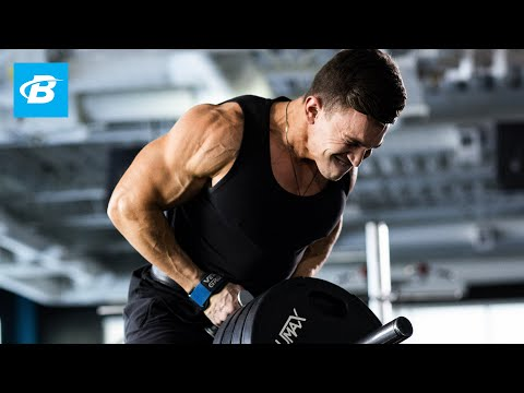 Top 8 Best Back Exercises for Building Muscle