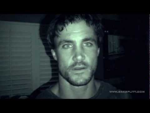 Greg Plitt -- Giving It Your All Video Blog Clip -- GregPlitt.com