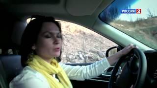 Тест-драйв Infiniti JX 2013 // АвтоВести 101