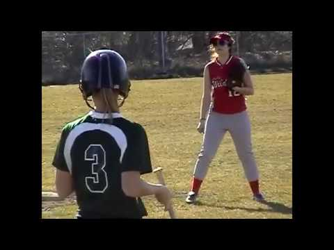 Chazy - Schroon Lake Softball 4-12-11