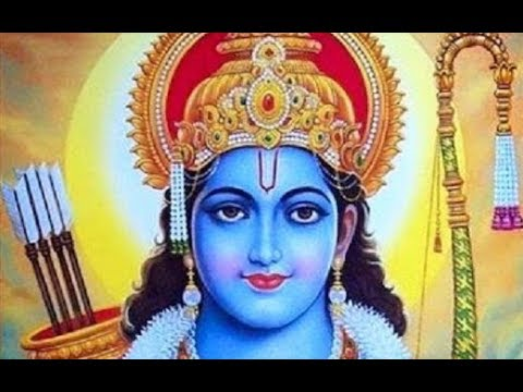 Who is Sri Rama?