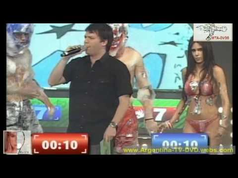 El Ultimo Pasajero Azafatas 15 Nov 2009 [De Principio Al Fin] (complete on DVD)