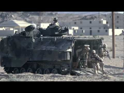 Marine Corps Vehicles: Amphibious Assault Vehicle