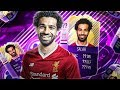 98 PLAYER OF THE YEAR SALAH