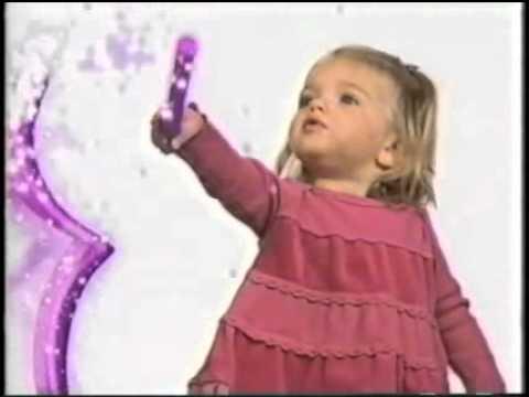 Mia Telerico - Disney Channel Logo - ITA - YouTube