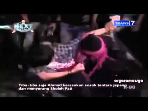 Mister Tukul - Tarakan Lautan Api Eps. 2 [Full Video] 16 November 2013